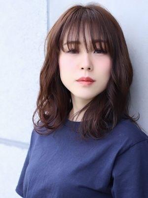 【Ameri Love Hair 二子玉川】03