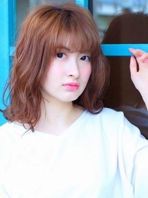 【Ameri Love Hair 二子玉川】04
