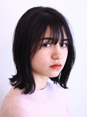 【Ameri Love Hair 二子玉川】10