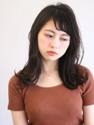 【Ameri  二子玉川】アンニュイ感なミディアム