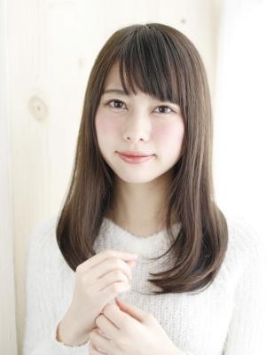 【上野 御徒町 美容院 JOS】16