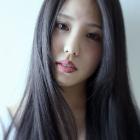 【イチオシ*縮毛矯正】カット+ecru縮毛矯正+ecruケア