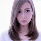 【☆艶にこだわる☆縮毛矯正】カット+【艶育】ecru縮毛矯正システム