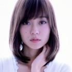 【イチオシ*】カット+プラチナカラー+ecru縮毛矯正+ecruケア