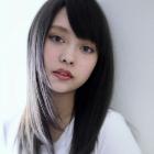 【キレイを欲張りたい方☆】カット+プラチナカラー+ecru縮毛矯正