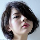 【マイナス5歳の自然派美髪♪】カット+オーガニックカラー+艶育ecruケア