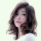 【何度でも使える♪艶髪カラークーポン】 プラチナカラー+ecruケア