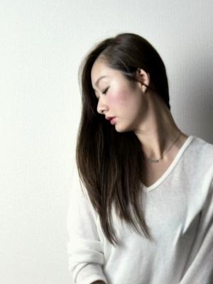 【hair salon Atelier ecru】01