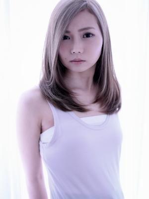 【hair salon Atelier ecru】05