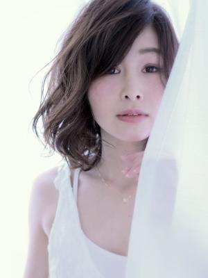 【hair salon Atelier ecru】06