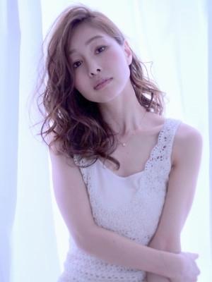 【hair salon Atelier ecru】07