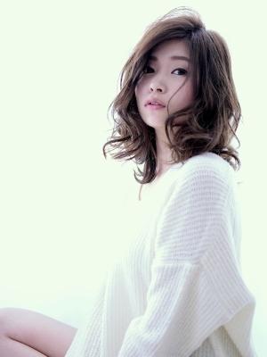 【hair salon Atelier ecru】09