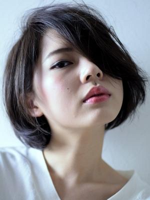 【hair salon Atelier ecru】10