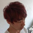 ☆男性限定☆白髪染めもOK☆  カット+カラー 7,770円