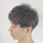 ☆男性限定☆  カット+頭皮クレンジングヘッドスパ 3,980円