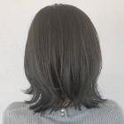 【うるツヤ美髪*】カラー+Aujuaトリートメント