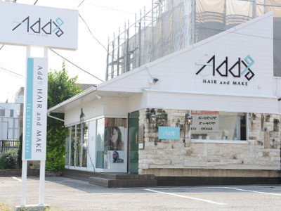 Add9 【伊勢崎】4