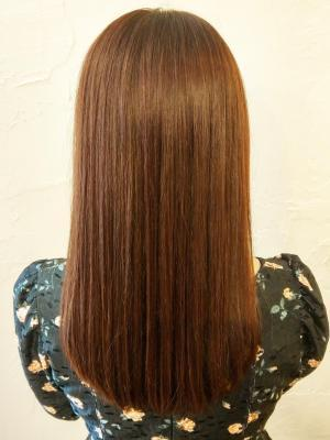 髪質改善 伊勢崎市美容室