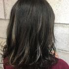 【平日14:00~18:00限定*】上質な艶髪に★イルミナカラー