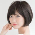 カット+TOKIOdeSINKA縮毛矯正