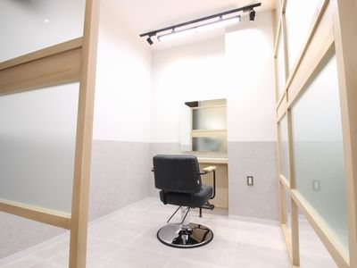 tocca hair & treatment 津田沼店1