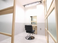 tocca hair & treatment 津田沼店