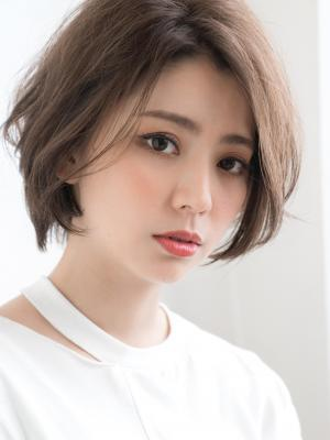 ショートヘア☆カジュアル
