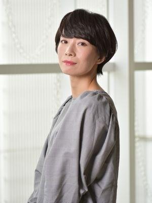 【oak 平田】大人暗髪ショート