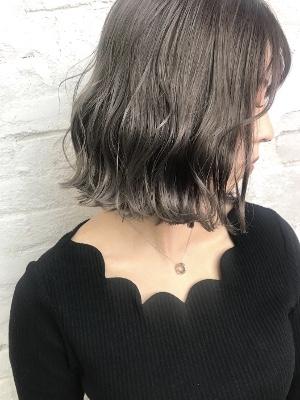 【agir hair上野店】01