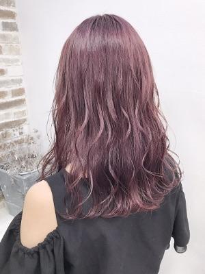 【agir hair上野店】08