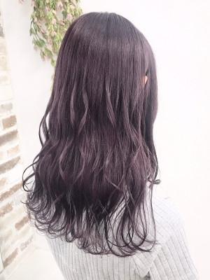 【agir hair上野店】09