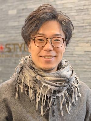 K-STYLE HAIR STUDIO 有楽町本店02