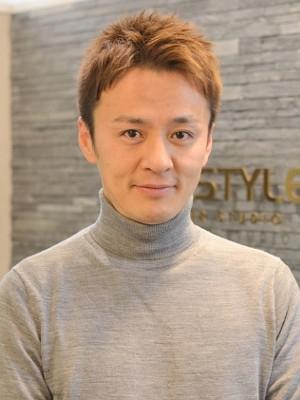 K-STYLE HAIR STUDIO 有楽町本店03