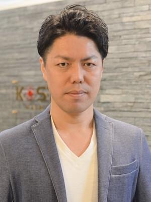 K-STYLE HAIR STUDIO 有楽町本店06