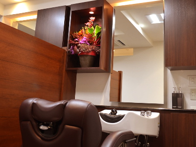 K-STYLE HAIR STUDIO 神保町店  | ケースタイル ヘアスタジオ ジンボウチョウテン  のイメージ