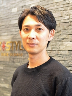 【K-STYLE HAIR STUDIO 神保町店】03