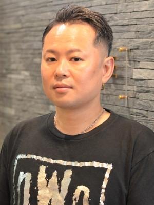 【K-STYLE HAIR STUDIO 虎ノ門店】03