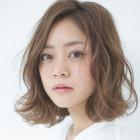 【平日限定*】似合わせカット+シアカラー