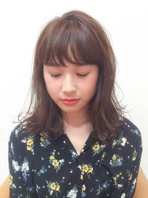 【VISAGE klar】19