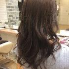 イルミナカラー+カット+Aujuaフルコース髪質改善トリートメント