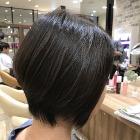 カット+Aujua4Step髪質改善トリートメント