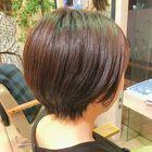 【髪質改善】カット+縮毛矯正+ミニコタシャンプートリートメント