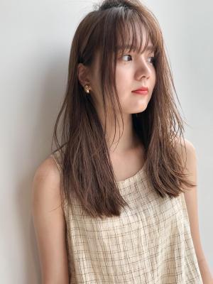 ニュアンスストレート / 鴨田 / yu1