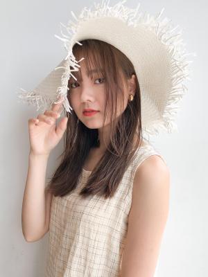 ニュアンスストレート / 鴨田 / yu2