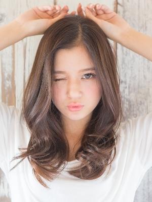 【Hair's COCO 瀬田店】13
