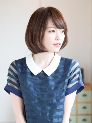 【Hair's COCO 瀬田店】14