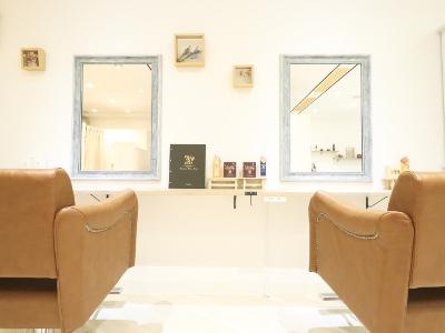 afrodite hair&treatment 京橋店2