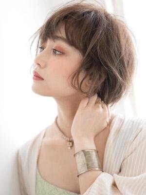 afrodite hair&treatment 京橋店 08