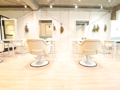 Barrel spa&treatment 京橋店1