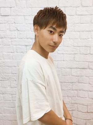 hair salon 銀座マツナガ 新宿パークタワー店03